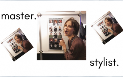 What does it take to be a Master Stylist, and who makes the rules about becoming one?