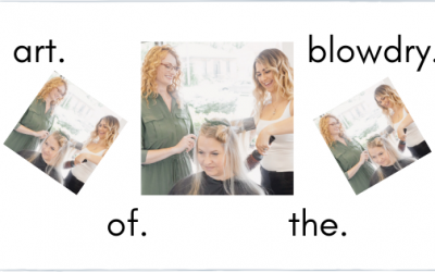 The Art of the Blowdry