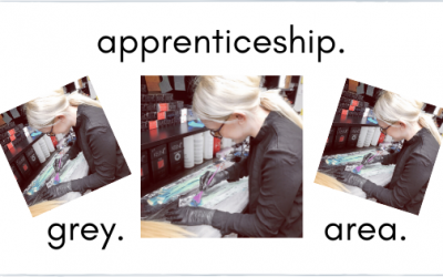 Hairstyling Apprenticeship Standards – a Grey Area?