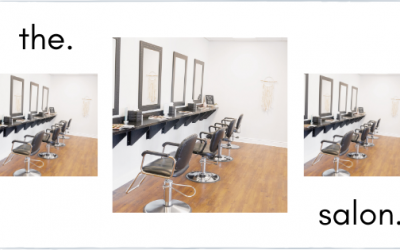 How to Choose a Hairstylist Part 3 – Look at the Salon
