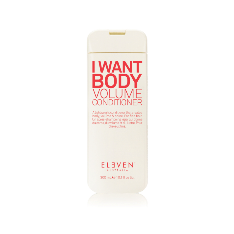 I Want Body Volume Conditioner 300ml
