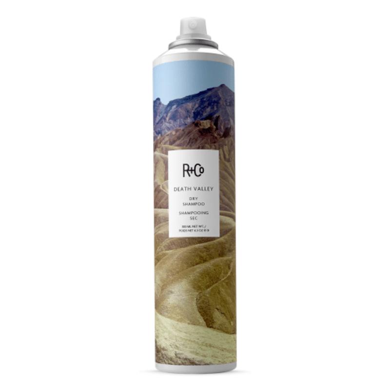 Death Valley Dry Shampoo 280ml