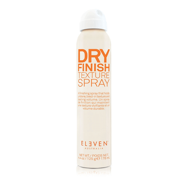 Dry Finish Texture Spray 5oz