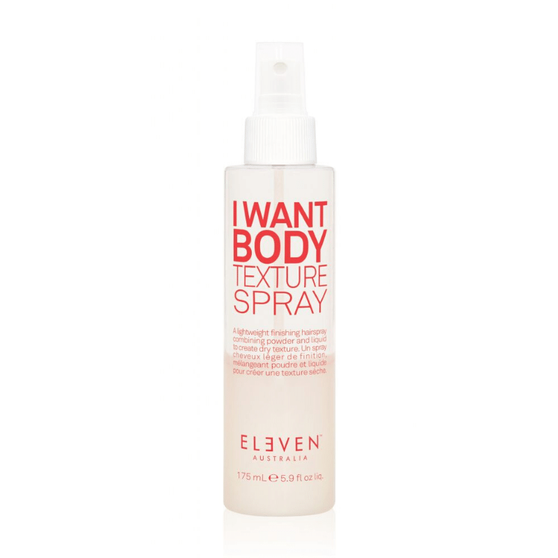 I Want Body Texture Spray 175ml