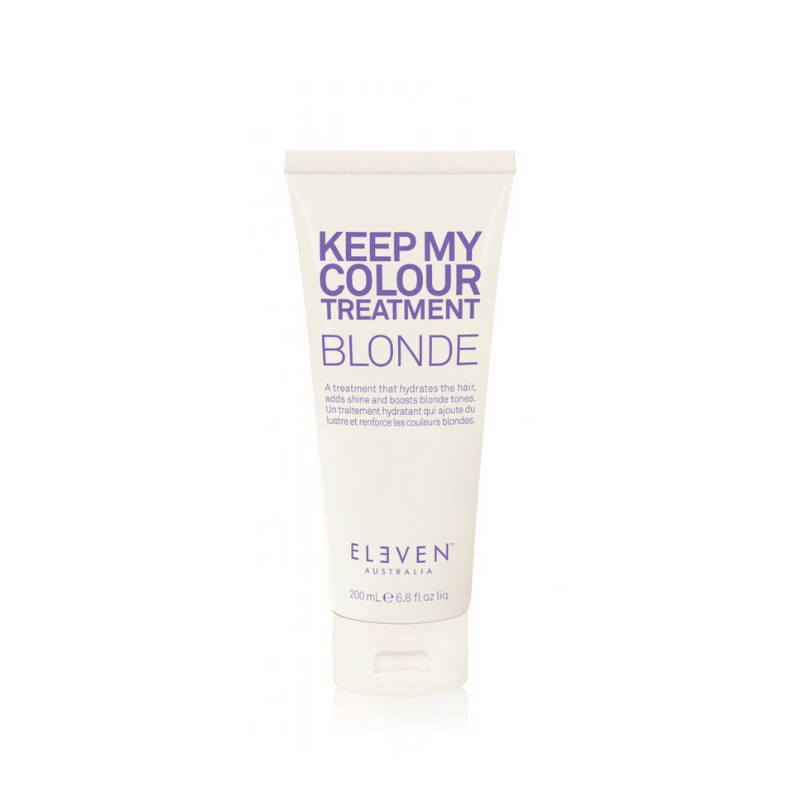 Keep My Colour Blonde Treatment 200ml