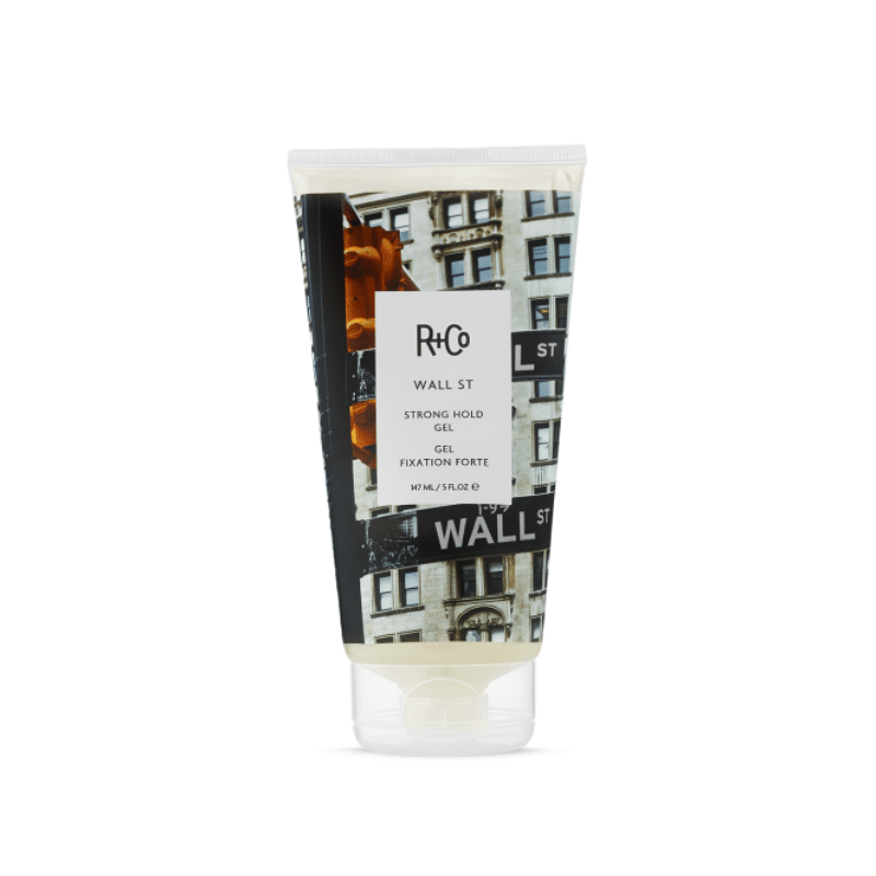 Wall Street Firm Hold Gel 5oz