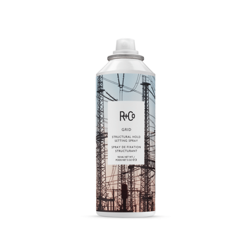 Grid Structural Hold Setting Spray 193ml