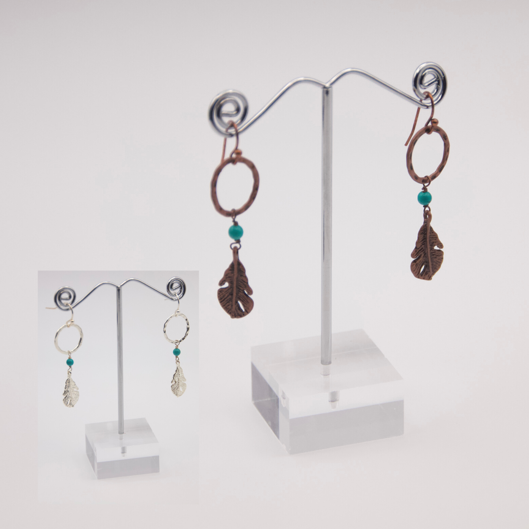 Nomi Earrings