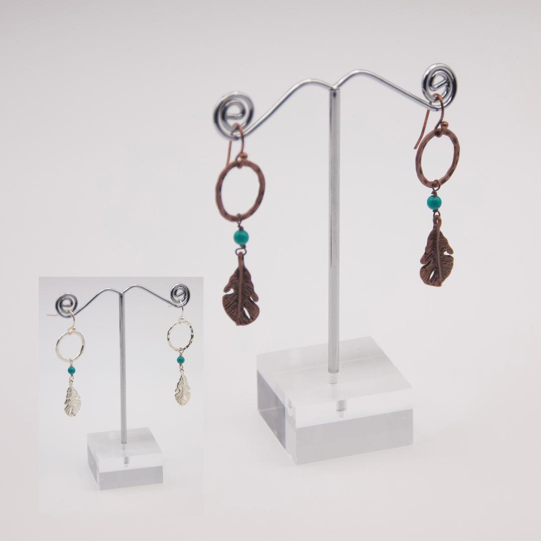 Nomi Earrings