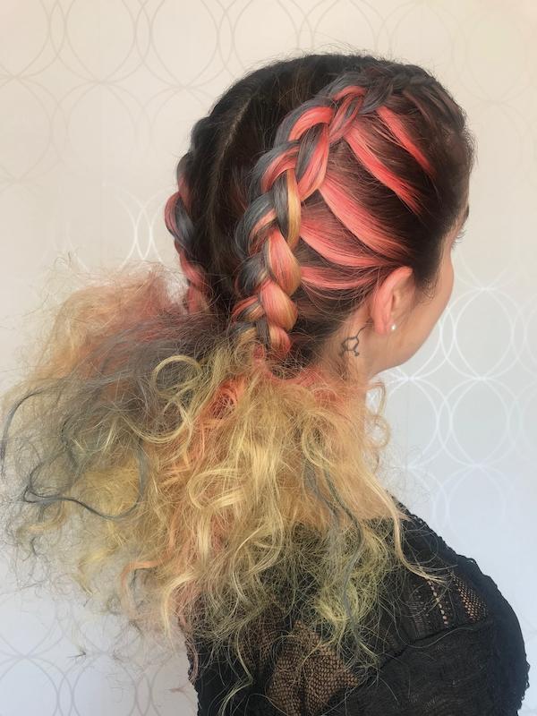 Pulp Riot Haircolour