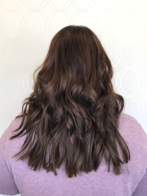 """16"""" Tape-In Hair Extensions"""