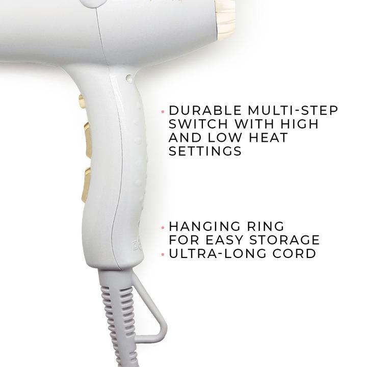 XO Pro Diamond Lux Blow-Dryer